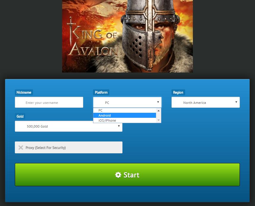 King of Avalon: Excalibur War