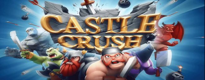 crush Castle